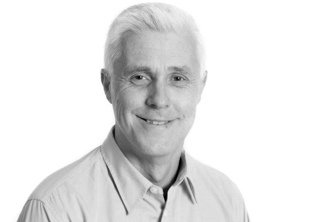Jørn Løvdal, Sales Manager, Umoe Advanced Composites (UAC)